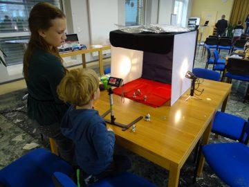 Landschaftsverband Weser-Hunte fördert Trickfilm-Workshops