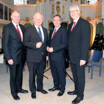 Landschaftsverband Weser-Hunte feiert 25jähriges Jubiläum