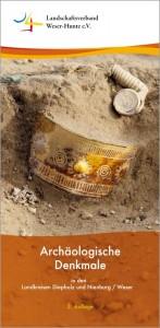 Broschüre Archäologische Denkmale