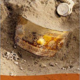 Archäologische Denkmale