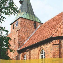 Mittelalterliche Dorfkirchen