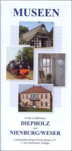 Broschüre Museen