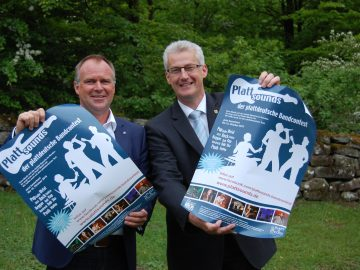 Der plattdeutsche Grand Prix geht wieder an den Start