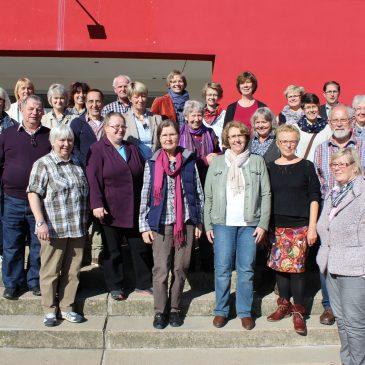 2. Schoolmesterdag in der Region des Landschaftsverbandes Weser-Hunte