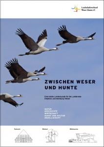 Eine kleine Landeskunde für die Landkreise Diepholz und Nienburg/Weser