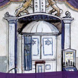 Stätten Jüdischer Kultur/Geschichte