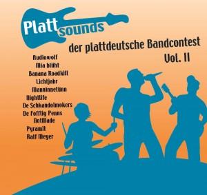 CD PlattsoundsBooklet