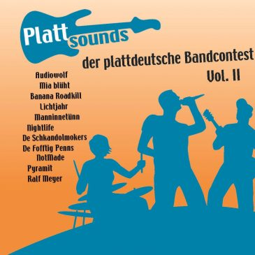 Neue Plattsounds-CD erschienen